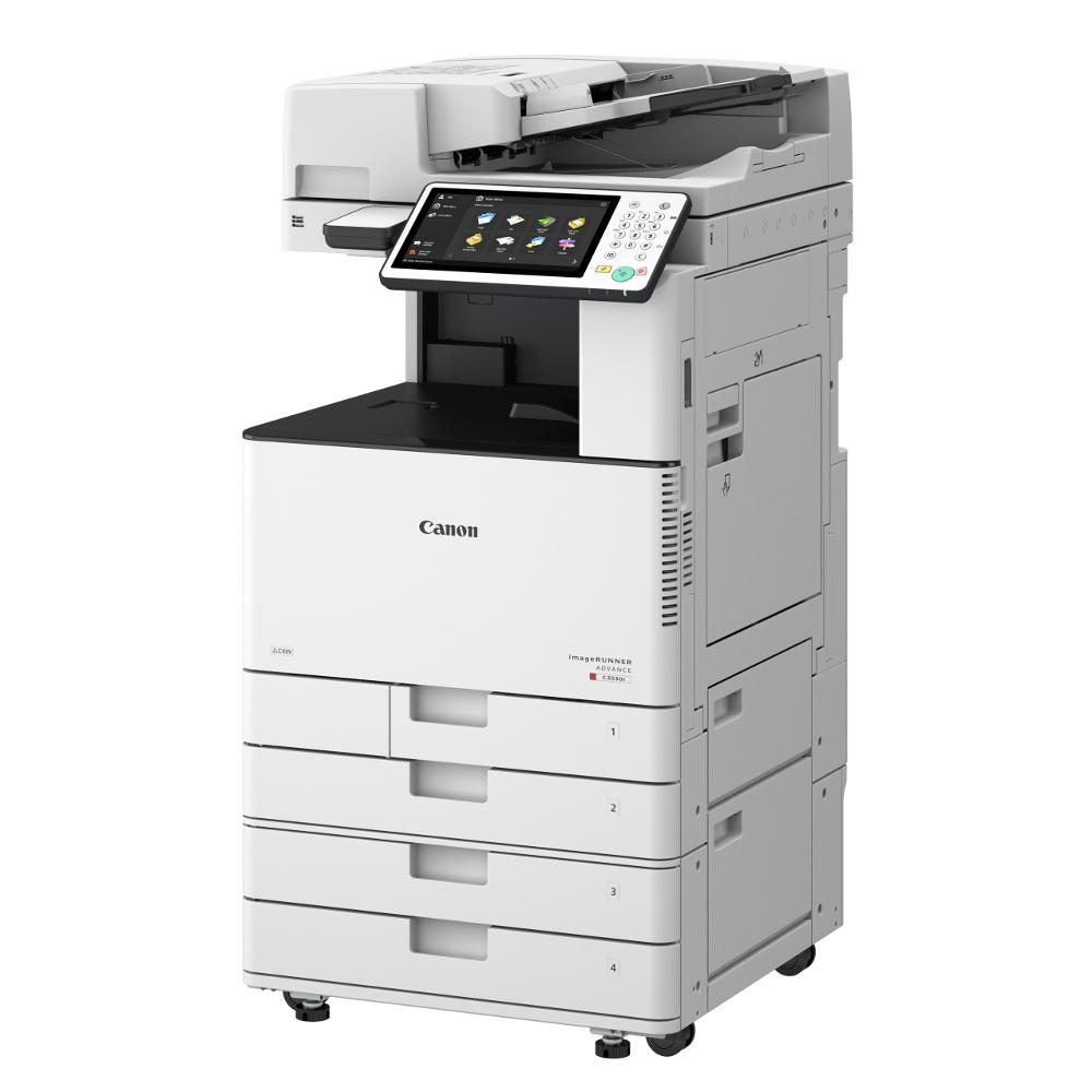Noleggio fotocopiatrici multifunzione A3